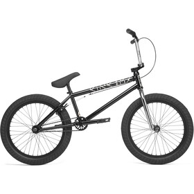 "Kink BMX Launch 20"", gloss guinness black"